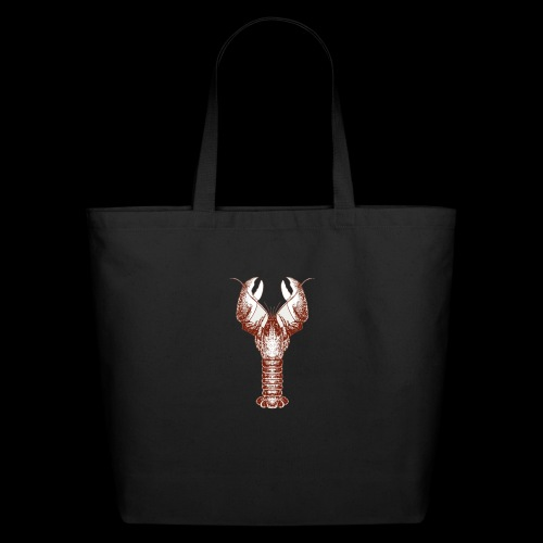 LOBSTER - Eco-Friendly Cotton Tote