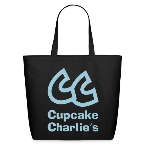 cc name2 smaller01 - Eco-Friendly Cotton Tote