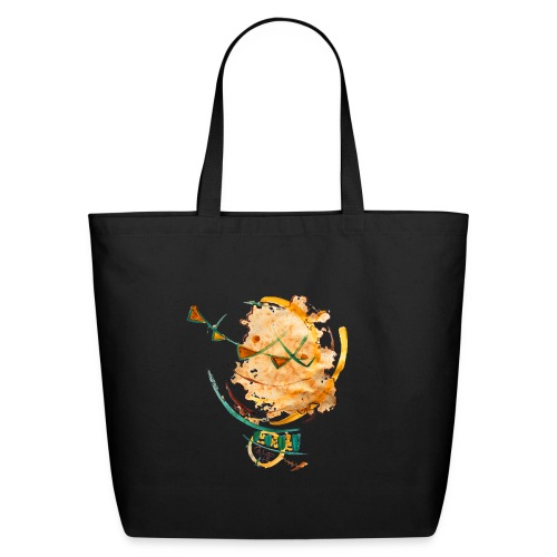 ILand - Eco-Friendly Cotton Tote