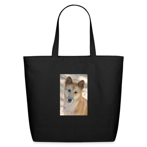 My youtube page - Eco-Friendly Cotton Tote
