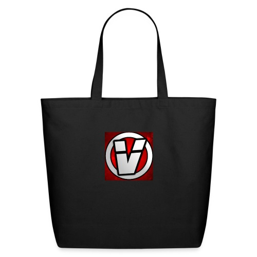 ItsVivid Merchandise - Eco-Friendly Cotton Tote