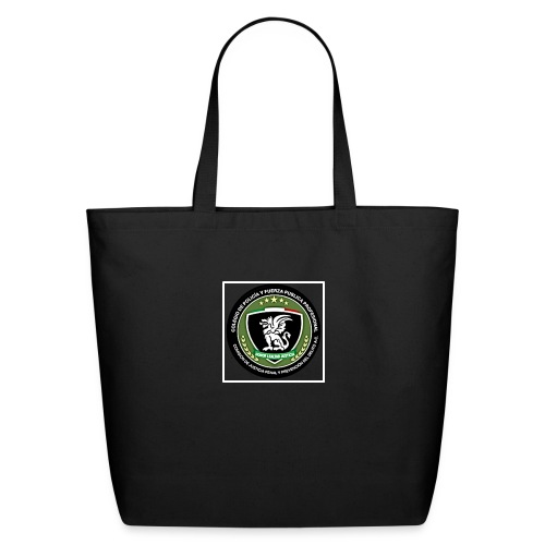 Its for a fundraiser - Eco-Friendly Cotton Tote