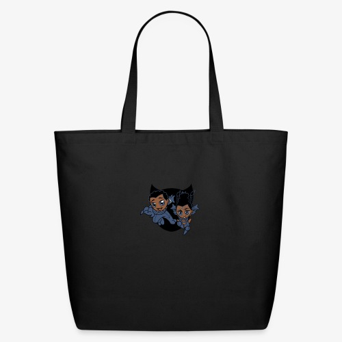 ReckLess Youngster Superhero - Eco-Friendly Cotton Tote