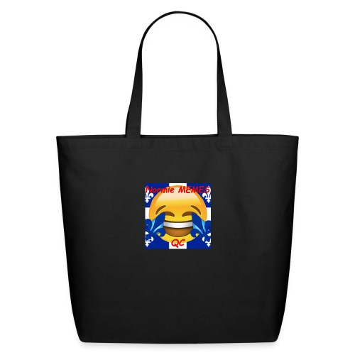 Various accessories - Eco-Friendly Cotton Tote