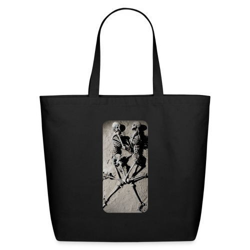 iphone skeletons - Eco-Friendly Cotton Tote
