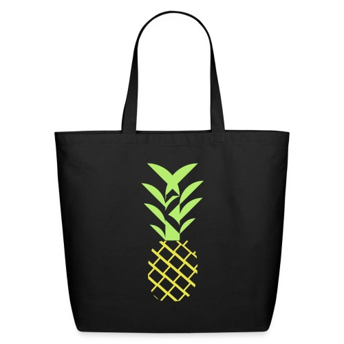 Pineapple flavor - Eco-Friendly Cotton Tote