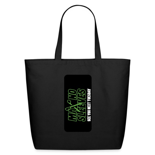syntiphone5 - Eco-Friendly Cotton Tote