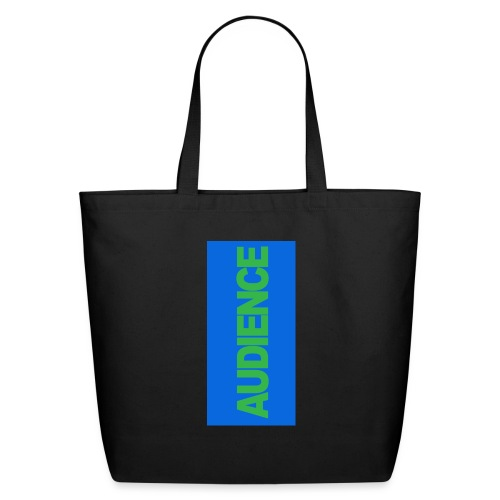audiencegreen5 - Eco-Friendly Cotton Tote