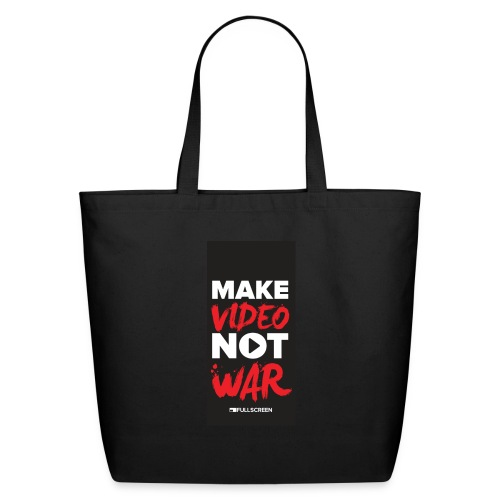 wariphone5 - Eco-Friendly Cotton Tote