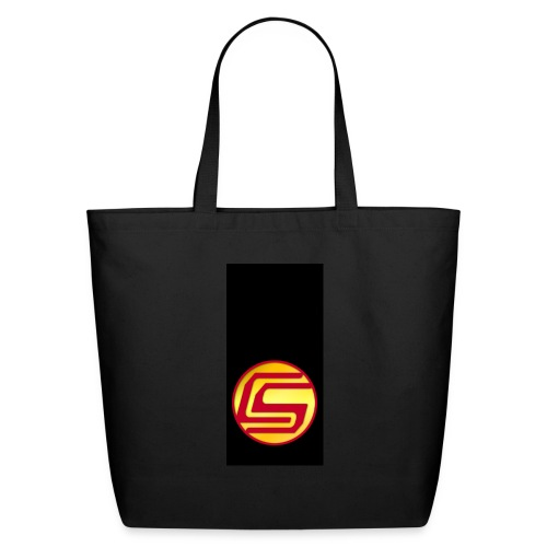 siphone5 - Eco-Friendly Cotton Tote