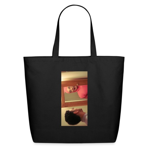 pinkiphone5 - Eco-Friendly Cotton Tote