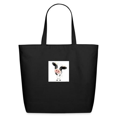 cows - Eco-Friendly Cotton Tote