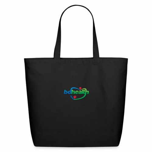 Medical Care - Eco-Friendly Cotton Tote