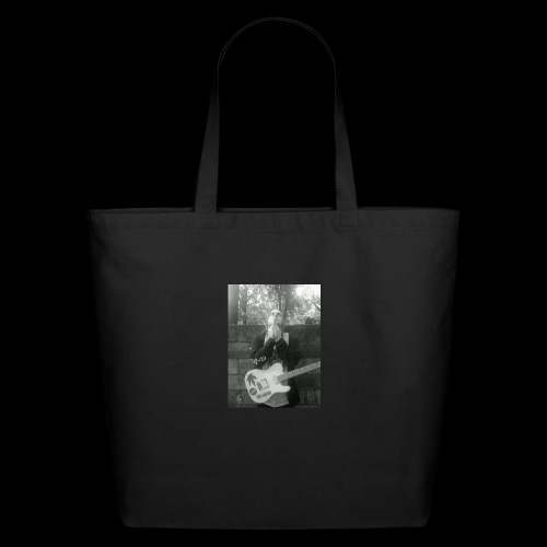 The Power of Prayer - Eco-Friendly Cotton Tote