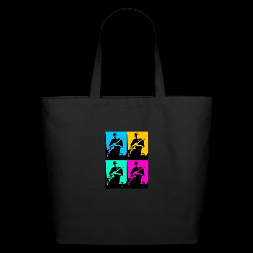 LGBT Support - Eco-Friendly Cotton Tote