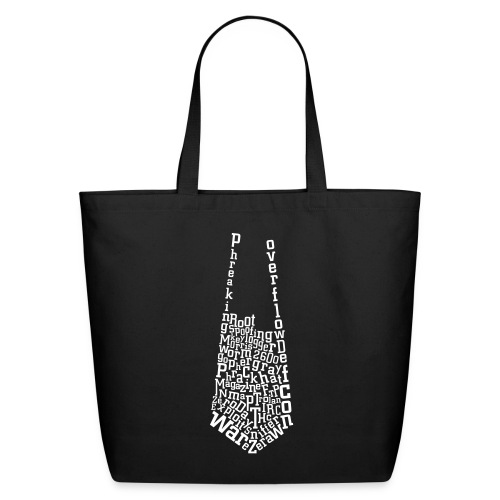 Hacker Culture - Eco-Friendly Cotton Tote