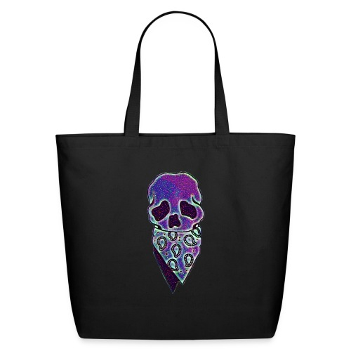 Skulldana - Eco-Friendly Cotton Tote