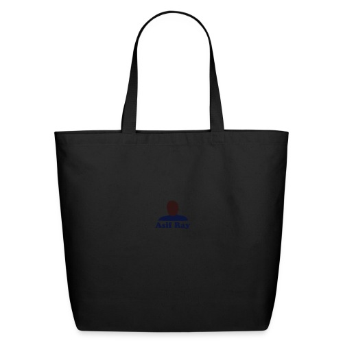 lit 55 - Eco-Friendly Cotton Tote