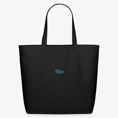 Black Luckycharms offical shop - Eco-Friendly Cotton Tote