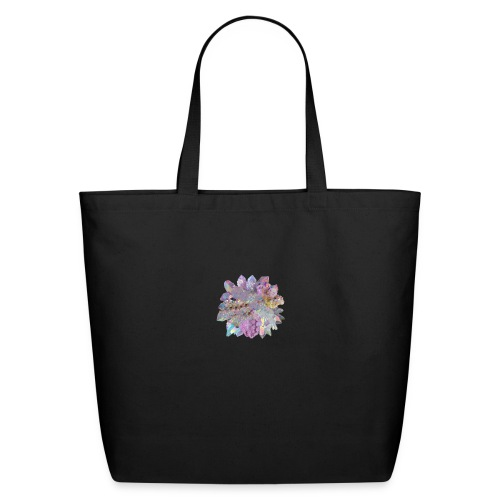CrystalMerch - Eco-Friendly Cotton Tote