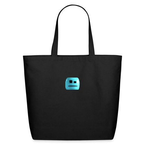 stikbot - Eco-Friendly Cotton Tote