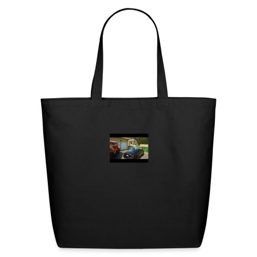 ESSKETIT - Eco-Friendly Cotton Tote