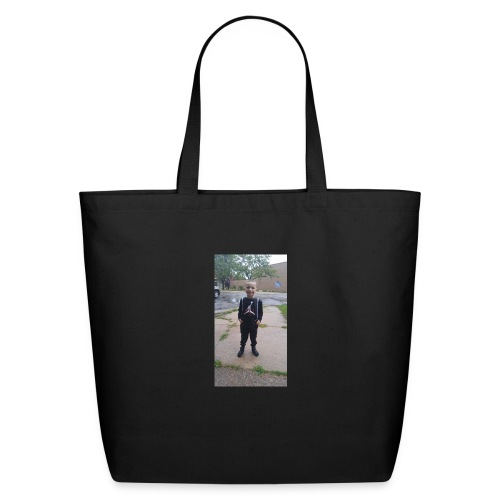 Angelo Clifford Merch - Eco-Friendly Cotton Tote