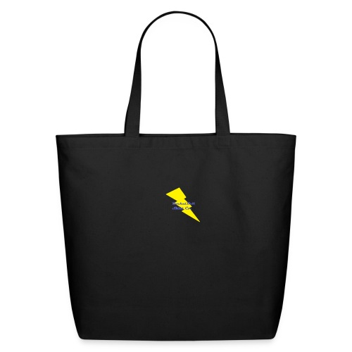 RocketBull Shirt Co. - Eco-Friendly Cotton Tote