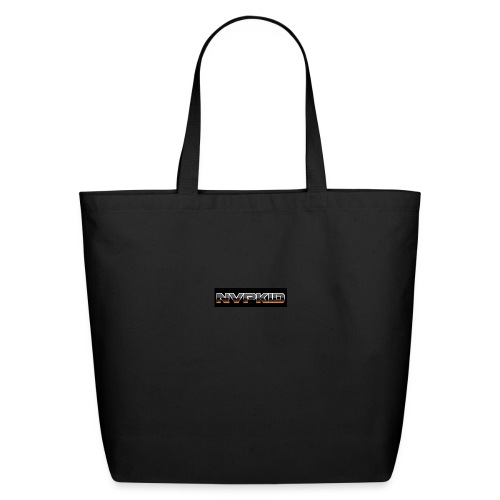 nvpkid shirt - Eco-Friendly Cotton Tote