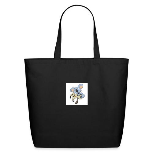 NeVeREnDiNg - Eco-Friendly Cotton Tote
