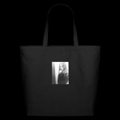 Lola G Print - Eco-Friendly Cotton Tote