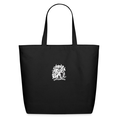 mysteriesfinal png - Eco-Friendly Cotton Tote