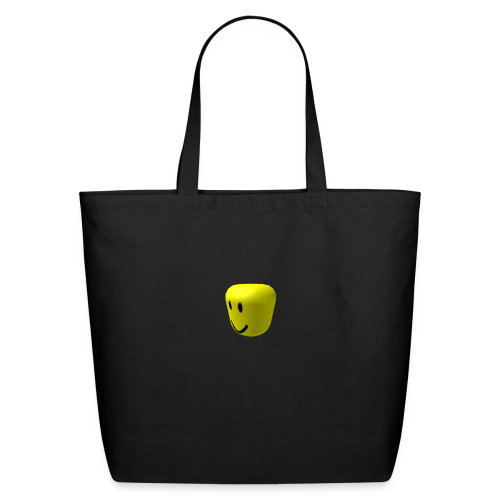 oof - Eco-Friendly Cotton Tote