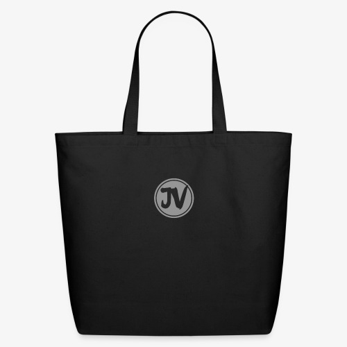 My logo for channel - Eco-Friendly Cotton Tote