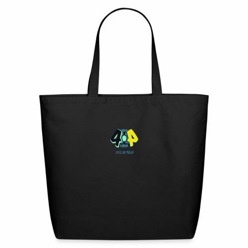 404 Logo - Eco-Friendly Cotton Tote