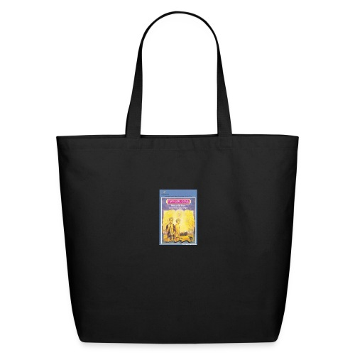 Gay Angel - Eco-Friendly Cotton Tote