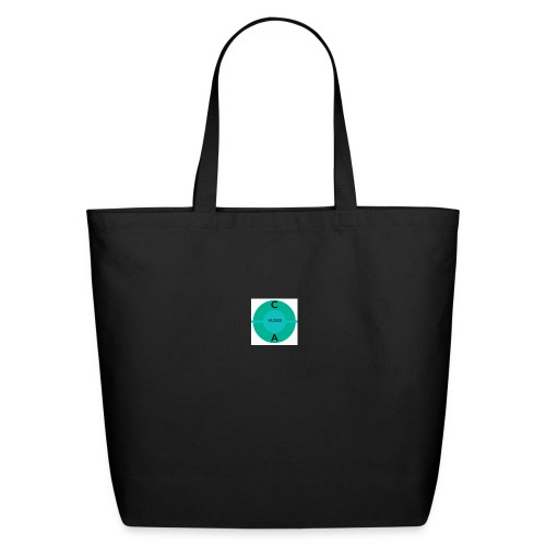 Logo - Eco-Friendly Cotton Tote
