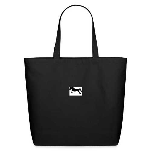 Finesse! - Eco-Friendly Cotton Tote