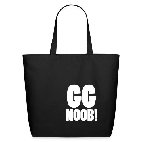 GG Noob - Eco-Friendly Cotton Tote