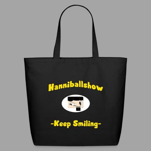 Hanniballshow - Eco-Friendly Cotton Tote