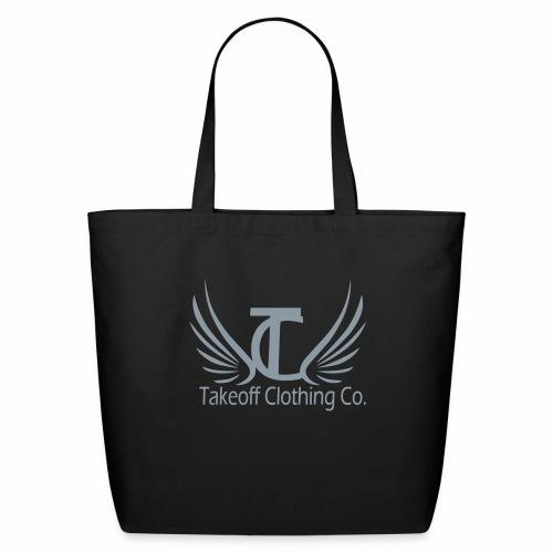 takeoffcllothesmain - Eco-Friendly Cotton Tote
