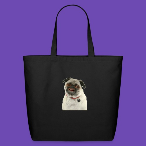 Good times goodbye good boy. - Eco-Friendly Cotton Tote