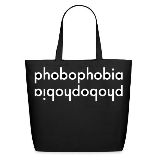 Phobophobia - Eco-Friendly Cotton Tote