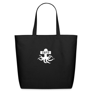 El Squido - Eco-Friendly Cotton Tote