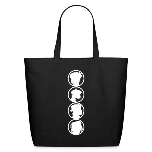 sillhouet - Eco-Friendly Cotton Tote