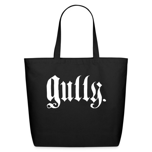 MB Gully - Eco-Friendly Cotton Tote
