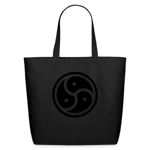 Kink Community Symbol - Eco-Friendly Cotton Tote
