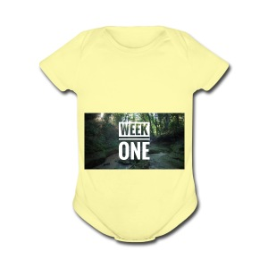 maxresdefault - Short Sleeve Baby Bodysuit