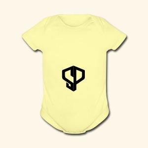 SoulPlayz - Short Sleeve Baby Bodysuit