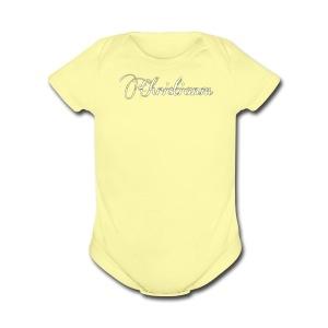 Signature merch - Short Sleeve Baby Bodysuit